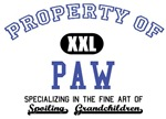 Property of Paw