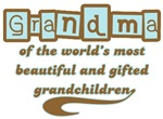 Grandma of Gifted Grandchildren