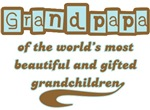 Grandpapa of Gifted Grandchildren
