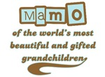 Mamo of Gifted Grandchildren