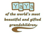 YaYa of Gifted Grandchildren