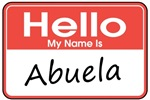 Hello, My Name is Abuela
