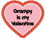 Grampy is My Valentine