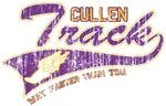 Twilight Cullen Track Team