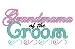 Grandmama of the Groom