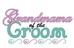 Grandmama of the Groom