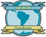 World Champion Grandmere