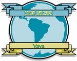 World Champion Vava