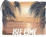 Isle Esme Palm Trees