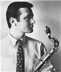 Young Stan Getz