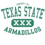 Texas State Armadillos