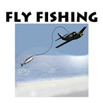 Fly Fishing Shirts and Gifts!