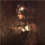 Great Artists, Rembrandt!