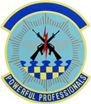 52d Security Police Squadron