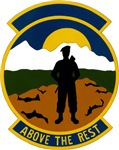 343d Security Police Squadron