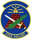 2750th Security Police Squadron