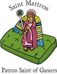 Saint Mattress