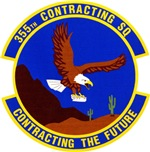 355th Contracting Squadron