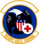 442d Medical Squadron