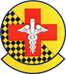 459th Aeromedical Staging Squadron