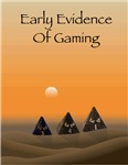 Early Evidence of Gaming
