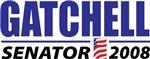David Gatchell for Senator 2008
