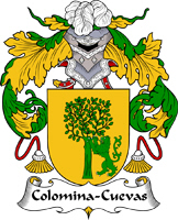 Last Names from Colomina to Cuevas