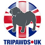 Tripwds UK T-shirt Design