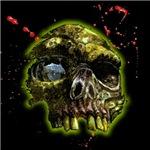 Zombie Brain Candy
