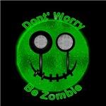 No Worries, Zombie