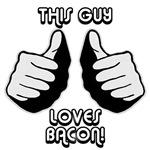 Loves Bacon