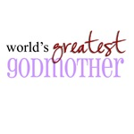 World's Greatest Godmother