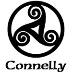 Connelly Celtic Knot
