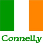 Connelly Irish Flag