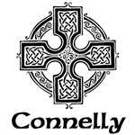 Connelly Celtic Cross