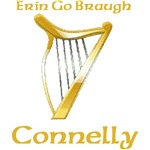 Connelly Erin go Braugh