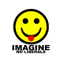 Imagine No Liberals