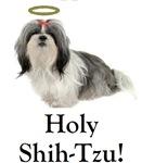 Holy Shih-Tzu!