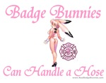Badge Bunnies Love Hose
