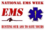 <b>National EMS Week Gifts</b>