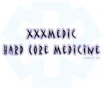 XMedicX Paramedic Shirts