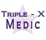Triple - X - Medic