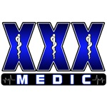 XMedicX Official Logo