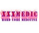 X Paramedic Logo