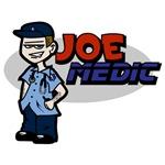 Joe Medic Paramedic EMT Gifts