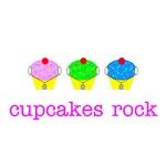 Cupcakes Rock