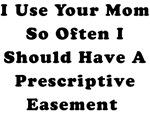 Prescriptive Easement