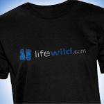 Lifewild logo