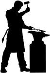 Blacksmithing Designs