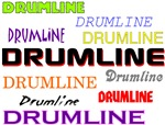 Colorful Drumline Marching Band T-shirts & Gifts